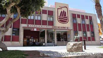 Puerto del Rosario reabre los servicios de atención pública al ciudadano - Diario de Fuerteventura