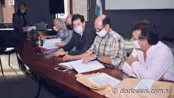 Se conocieron ofertas para alcantarillado en Villa del Rosario - Diario El Sol - El Sol digital