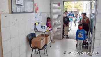 Rosario sumó tres nuevos casos y ya hay 9.931 en el país - La Capital (Rosario)