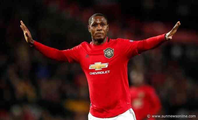 Ighalo deserves Man U deal – Hargreaves