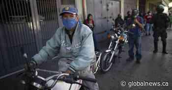 Tanker carrying gasoline from Iran reaches Venezuela, defying U.S. sanctions