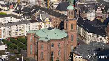 Alerta en Alemania: más de 40 personas contrajeron coronavirus durante una misa en Frankfurt - infobae