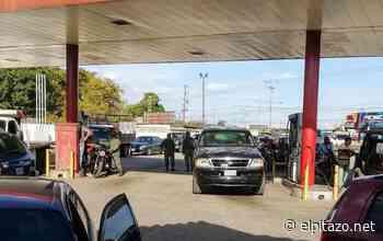 Ganaderos de Barinas llevan 15 días sin surtir combustible - El Pitazo
