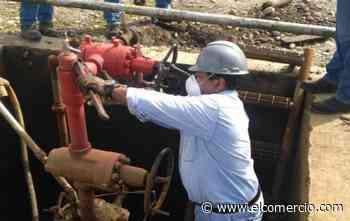 Petroamazonas recuperó su nivel de producción petrolera