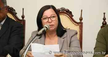 """Lei Municipal - Juazeiro do Norte cria """"Agosto Lilás"""" de enfrentamento à violência contra a mulher - Flavio Pinto"""