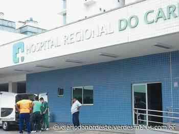 Juazeiro do Norte registra primeira morte por Covid-19 - Diário do Nordeste