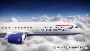 British Airways suspends flights at Charleston airport for season - Live 5 News WCSC
