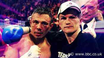 Greatest Fights: Ricky Hatton, Kostya Tszyu and a Manchester bout to remember