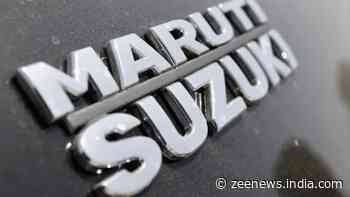 Maruti Suzuki employee at Manesar plant tests positive for coronavirus COVID-19