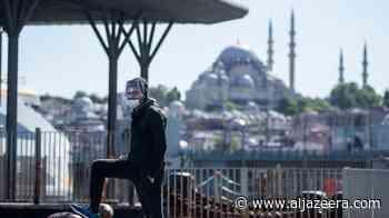 Eid al-Fitr celebrated under coronavirus lockdown: Live updates - Al Jazeera English