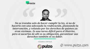 Solidaridad y garrote - Pulzo.com