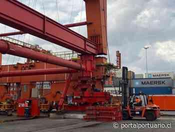 Ecuador: Puerto Libertador Simón Bolívar despacha más de 95 mil toneladas de carga en lo que va de mayo - PortalPortuario