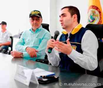 Las nuevas peticiones de la Procuraduría en Bolívar para frenar el COVID-19 - El Universal - Colombia