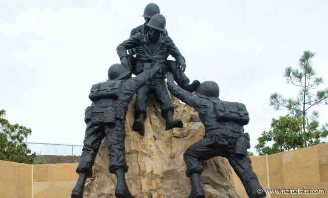 A few stories of military medical personel that gave their lives saving others