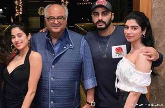 Arjun Kapoor on supporting Janhvi, Khushi after Sridevi's death: You don't always connect to dots