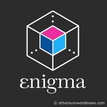 Enigma (ENG) Rallies by 20% After Intel Partnership Announcement - Ethereum World News - Ethereum World News