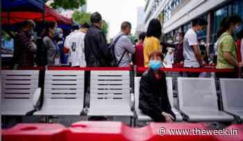Asymptomatic coronavirus cases surge in Wuhan - THE WEEK
