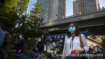 Covid-19 pandemic: Coronavirus may have silently existed in China as early as last October - Hindustan Times