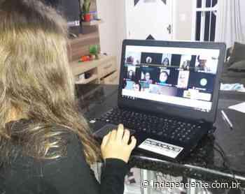 Arroio do Meio atende 2,3 mil alunos em plataforma virtual - independente