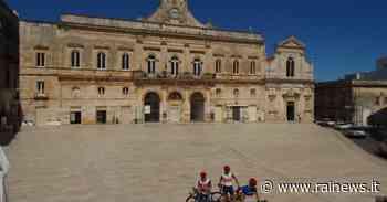 Ostuni, un protocollo di sicurezza per alberghi e ristoranti - TGR Puglia - TGR – Rai