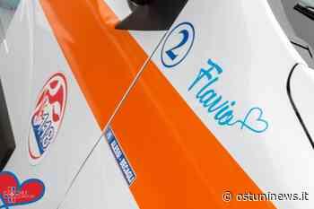 Un'ambulanza di nome Flavio - Ostuni News