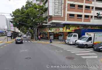 Cerraron la verdulería de Cabildo y Quesada por dos empleadas con coronavirus - Saavedra Online