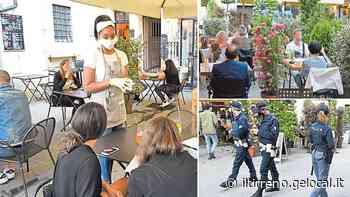 Bar, ristoranti, pub e gelaterie: a Pistoia c'è l'obbligo di chiudere a mezzanotte - Il Tirreno