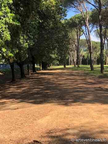 Parchi Pistoia: nuova area giochi e fitness al Villone Puccini. - Arteventi News