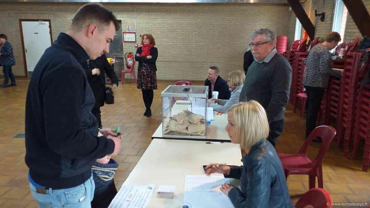 Lillers : un second tour des municipales le 28 juin - L'Écho de la Lys