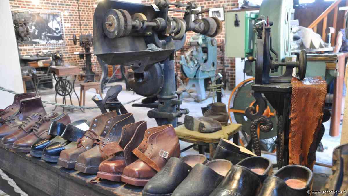 Lillers : la Maison de la chaussure reste fermée - L'Écho de la Lys
