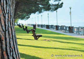 Germignaga, il parco sul lungolago diventa una chiesa all'aperto - Varesenews
