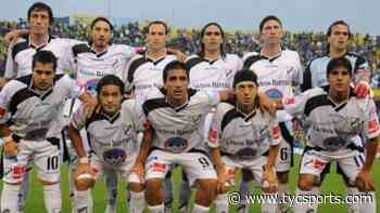 A 10 años del ascenso de All Boys ante Rosario Central - TyC Sports