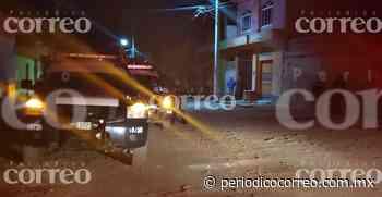 Enfrentamiento armado deja como saldo a tres muertos en Jaral Del Progreso - Periodico Correo