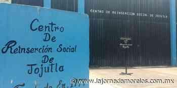 Por negligencia médica un convicto en Jojutla falleció - La Jornada Morelos