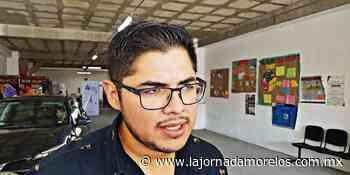 El regidor Brito Ocampo de Jojutla dio positivo a Covid - La Jornada Morelos