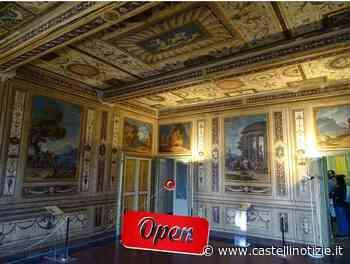 Ariccia - La Locanda Martorelli riapre al pubblico e arricchisce l'allestimento museale - Castelli Notizie
