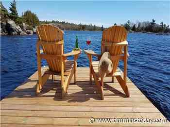 Temiscaming border opens Monday — too soon for cottage visits? - TimminsToday