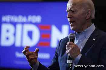 Opinion: Biden says if you're black and don't vote for him, you're not black. He's right