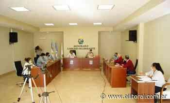 Ediles recomendaron al Ejecutivo Municipal otorgar un plus de $12.500 - El Litoral