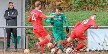 Fußball - Was wird aus den Härtefällen? - Oberhessische Presse