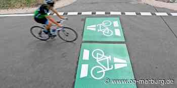 Verkehr - 181 Einzelprojekte für das Radwegenetz - Oberhessische Presse