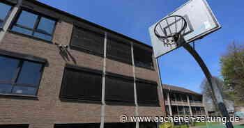Grundschule drängt weiter auf einen Umzug: GGS Aldenhoven will in die Räume der Haupt- und Realschule - Aachener Zeitung