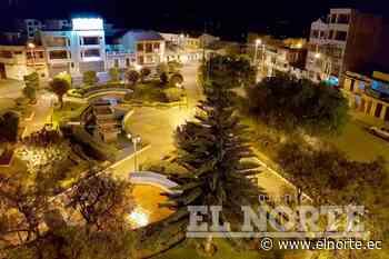 Una conmemoración inusual en cantonización de Pimampiro - Diario El Norte
