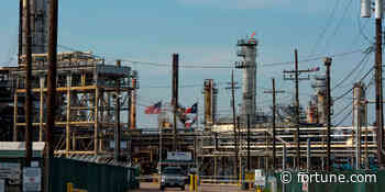 Valero Energy Corporation (VLO) Company Profile, News, Rankings | Fortune - Fortune