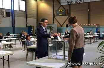 Denis Larghero réélu maire de Meudon à bonne distance - Le Parisien