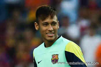 Für Barça-Wechsel: Verzichtet Neymar auf über 100 Millionen? - Fussball Europa