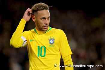 Giovane Elber rät Barça eindringlich von Neymar-Kauf ab - Fussball Europa