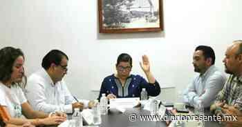 Cabildo de Teapa aumenta salarios a trabajadores del Ayuntamiento - Diario Presente