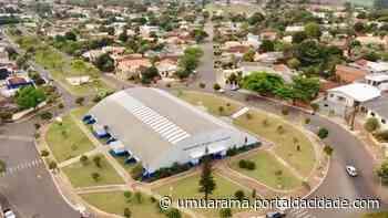 Manutenção em poço pode afetar abastecimento de água em Cruzeiro do Oeste - ® Portal da Cidade   Umuarama