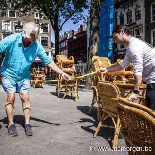 Horeca Vlaanderen dringt aan op duidelijkheid: 'Doen we niets, dan zijn meer dan 20.000 jobs weg'